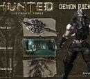 Demon Pack