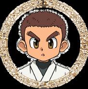 Zushi character