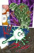 Meruem Rage Blast 2 HXH colored volume 29