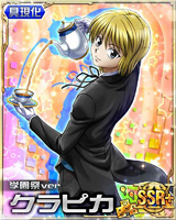 Kurapika card 002
