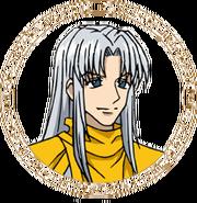 Kastro character