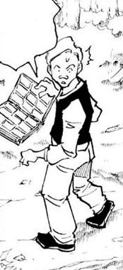 Michirou Manga