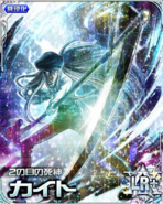 HxH Battle Collection Card (533)