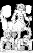192 - Yunju and his human dogs