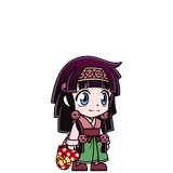 Alluka Chibi 1