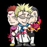 Bomb Devils LR Chibi