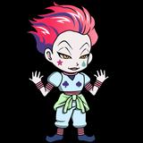 Hisoka (45)