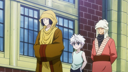 Kiriko Leading Killua.png