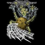 Pike - HUNTER×HUNTER Monster Series Collaboration (2)