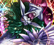 Rammot Card - Kira