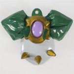 Fenris Amulet Toy
