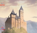 Castle of Vlad Dracul
