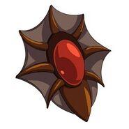 Bonelasher Amulet