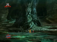 Cavern of the garyogle 3