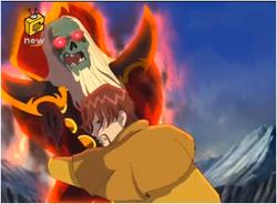 The Betrayer vs Dante S2E52