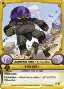 LGS 002 Behemoth