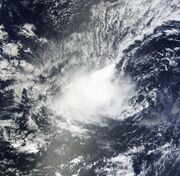 Tropical Depression 10 Aug 26 2011