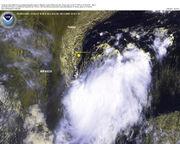 Tropical Storm Beryl (200)