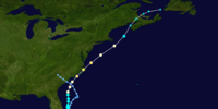 2014 Atlantic hurricane season