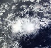AOI - Tropical Atlantic Jun 28 2012 Terra