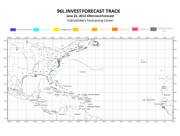File:Invest 96L Forecast Jun 22 Afternoon.png