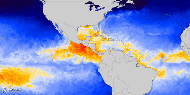 File:State of the Sea at the Start of Hurricane Season.jpg
