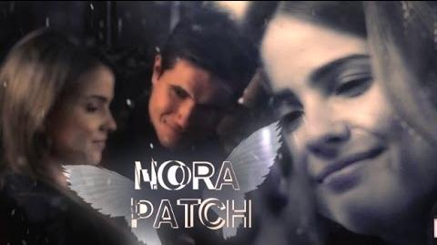 Patch and Nora Finale TWCC