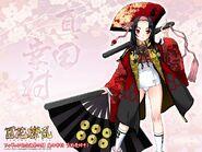 Yukimura WP 2