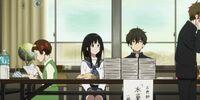 Hyouka Episode 15