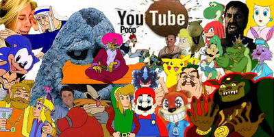 YoutubePoopMain