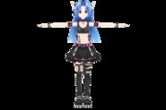 Hyperdimension neptunia mkii 5pb by xxnekochanofdoomxx-d5nto2o