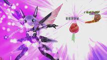 Purple Heart's power