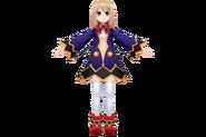 Hyperdimension neptunia v ram cosplay by xxnekochanofdoomxx-d5onajx