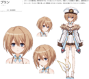 Hyperdimension Neptunia: The Animation (images)