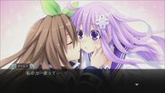 Nepgear and IF