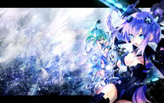 Hyperdimension neptunia wallpaper by denyja-d5kys1t