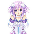 Neptune fist up