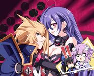 -BBxNeptunia-Lust SIN Introduction
