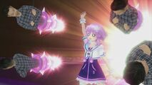 Neptune's power