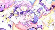 Neptune and Nepgear