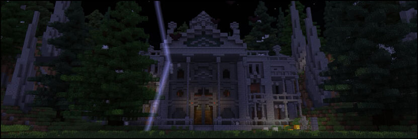 Some spooky building