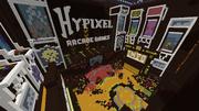 Arcade lobby