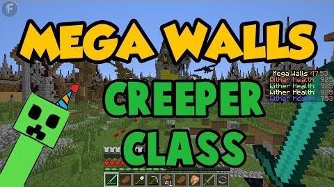 Creeper (Mega Walls)