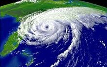 Hurricane Floyd (1)