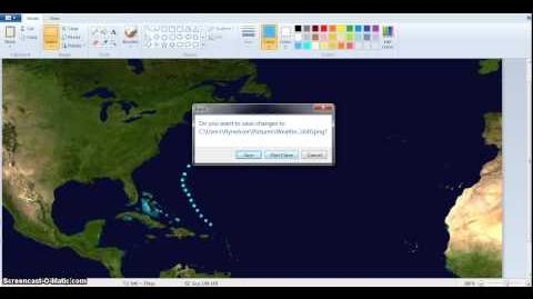 For Hypothetical Hurricanes Wiki How To Making Tracks