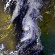 Tropical Storm Six 08 sept 1988 1704Z