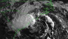 Tropical Storm Arthur (1996)