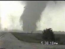 Tornado - 6