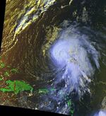 Hurricane Jose (1999) - Cropped - 1.JPG