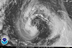 Subtropical Storm Otto (2010)